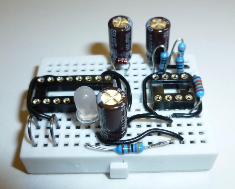 silber elektrolyt herstellen metallteile verbinden. Black Bedroom Furniture Sets. Home Design Ideas