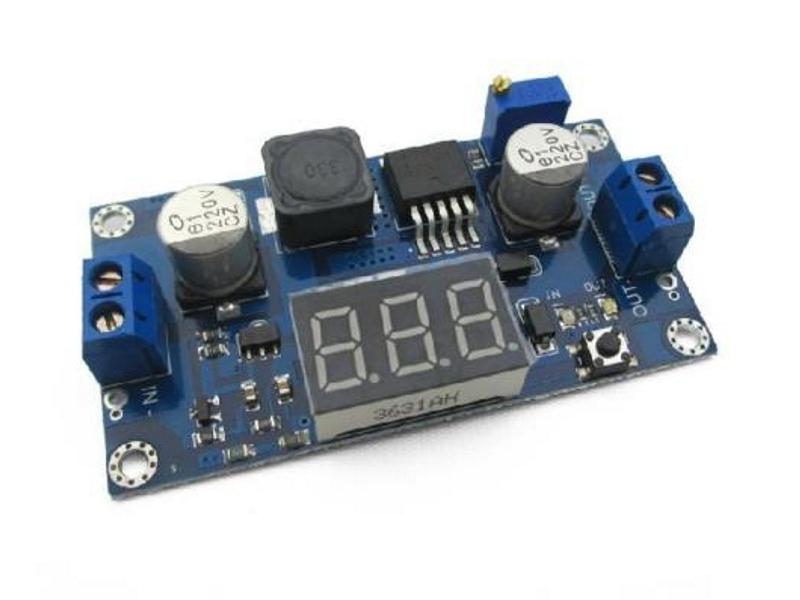 mikrocontroller seite 1. Black Bedroom Furniture Sets. Home Design Ideas